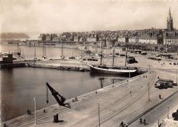 35-SAINT-MALO-N°099-A/0049 - Saint Malo