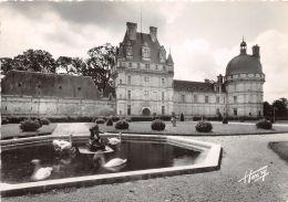 36-CHÂTEAU DE VALENCAY-N°099-A/0397 - Autres Communes