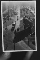ALLEMAGNE DE 1939 CHIMISTE FRANCAIS EN VISITE   PHOTO CARTE     ORIGINALE  ANNEES 39 / 40 - Allemagne