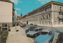 BOURBONNE LES BAINS HOPITAL MILITAIRE - Bourbonne Les Bains