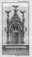 Napoli Italia Incisione In Rame Kupferstich - Prints & Engravings