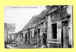 CPA 80 CORBIE (ar. Amiens) Rue De La Boulangerie (animée) N°53 - Corbie