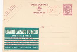 PUB  N°787 M - Grand Meir - FR/NL - (+25c) - Etat Neuf - Publibels