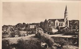 Annecy  L Eglise De La Visitation - Annecy
