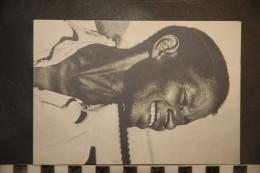 Cp,  Afrique, Zimbabwe,  Vivant Univers, Homme - Zimbabwe