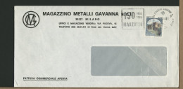 ITALIA - MANIFATTURA  MARZOTTO  150 Anni - Tessili