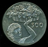 Cyprus / Greece, 500 Mils 1970 , Commemorative , Condition UNC - Chypre
