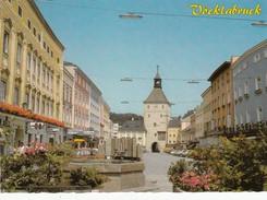 VOCKLABRUCK  - Österreich - Gelaufen - Vöcklabruck