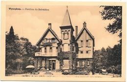 Wyneghem NA4: Pavillon Du Belvédère - Wijnegem