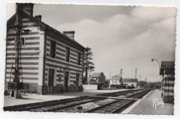 SEVERAC -  La Gare. N°1563 - France