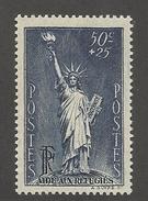FRANCE - N°YT 352** NEUF** SANS CHARNIERE - COTE YT : 8€ - 1937 - France