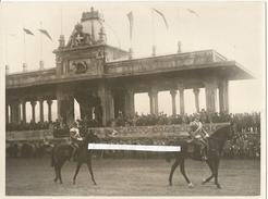Roma 1930, Nozze Principe Umberto, Rivista Ai Parioli, Ufficiali A Cavallo. - Photographs