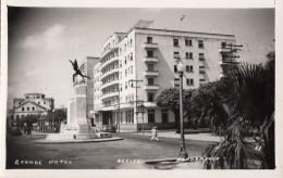 Brésil - Recife Pernambuco - Carte-Photo - Grande Hotel - Recife
