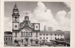 Brésil - Recife Pernambuco - Carte-Photo - Basilique Nossa Senhora Do Carmo - Recife