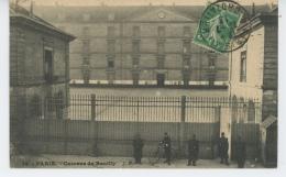 PARIS - XIIème Arrondissement - Caserne De Reuilly - Arrondissement: 12