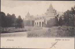 1904 Antoing - Château - Les Ecuries - Nels Série 105 Hainaut - Antoing