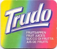 #D128-103 Viltje Trudo - Sous-bocks