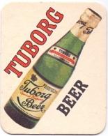 #D128-114 Viltje Tuborg - Sous-bocks