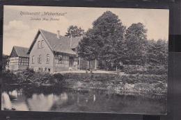 A7x /   Weberhaus Buer B. Melle 1910 - Allemagne