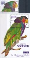 Dominica  Birds - Vogels