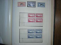POSTE AERIENNE DE FRANCE - Stamps