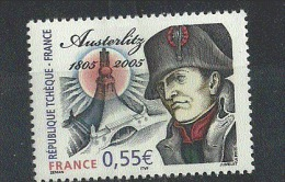 France:n°3782** L'Empereur Napoléon 1er - France