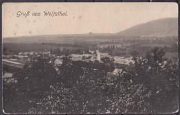 AUSTRIA ,  WOLFSTHAL ,  OLD  POSTCARD - Bruck An Der Leitha