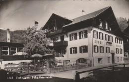 BREGENZ ??  - SPORT HOTEL ADLER  (      En L'état ) - Bregenz