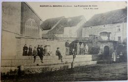 CPA 70 - Noroy Le Bourg - La Fontaine De Coin - Animée - 1906 - - Autres Communes