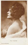 RUTH WEYNER - Actors
