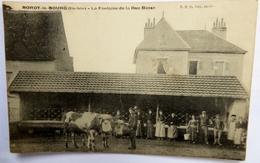 CPA 70 - Noroy Le Bourg - La Fontaine De La Rue Basse - Animée - 1906 - Recto/verso - Autres Communes