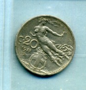 1941 20 Centemisi - Other