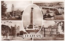 CHATHAM MULTI VIEW - England