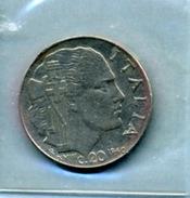 1940 20 Centemisi VICTOR EMMANUEL III - Other