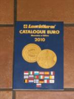 CATALOGUE EURO 2010 LEUCHTTURM. - Livres & Logiciels