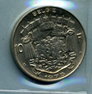 1975 10 FRANCS - 1951-1993: Baudouin I
