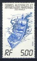 TAAF 1983 N. 101 F. 5 MNH Catalogo € 6,10 - Terre Australi E Antartiche Francesi (TAAF)