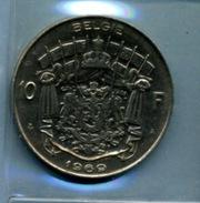1969 10 FRANCS - 1951-1993: Baudouin I