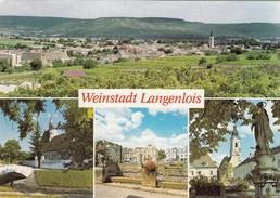 LANGENLOIS  - Österreich - Gelaufen - Langenlois