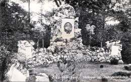 NEUNKIRCHEN - Jahngedenkstein Im Volksgarten, Gel.1912? - Neunkirchen