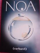 NOA - CACHAREL - Modernas (desde 1961)