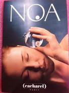 NOA - CACHAREL - Cartas Perfumadas