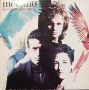 Mecano 33t. LP *descanso Dominical* - Vinyl-Schallplatten
