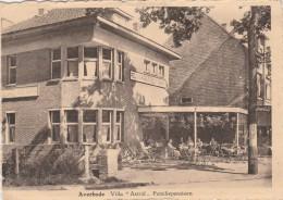 "Averbode  : Villa "" Astrid ""  Familiepensioen - Scherpenheuvel-Zichem"