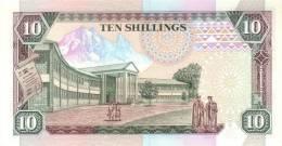 KENYA P. 24f 10 S 1994 UNC - Kenya