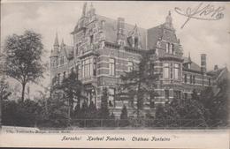 1904 Aarschot Aerschot Kasteel Fontaine Chateau Tuerlinckx-Boeye - Aarschot