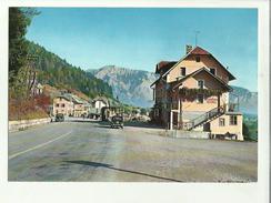 134881 Confine Italia Austria Valico Di Coccau Trattoria Tschurwald - Italy
