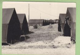 SAINT HILAIRE DE RIEZ : CCOS, Electricité Gaz De France, La Corniche. Les Tentes . 2 Scans. Ed Rapid Photo, Format CPM - Saint Hilaire De Riez
