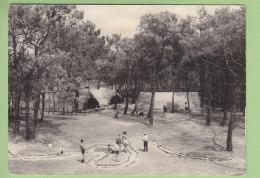 SAINT HILAIRE DE RIEZ : Les Roselières, Colonie UFOVAL De L'Isère . St. 2 Scans. Ed Rapid Photo, Format CPM - Saint Hilaire De Riez
