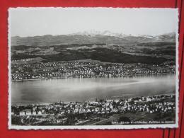 Zürich (ZH) - Wollishofen, Zollikon - ZH Zurich